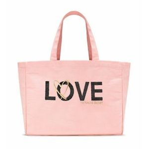 New Victoria's Secret LOVE Pink Tote Bag